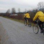 Average Joe Cyclist's Beginner Cyclist Training Plan: Phase 1