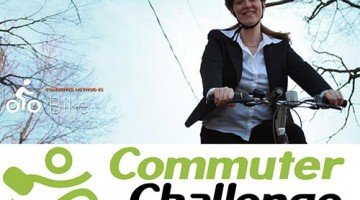 Commuter Challenge starts May 31