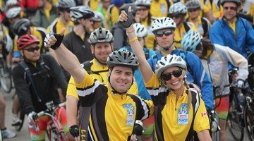 8th Annual Enbridge Ride to Conquer Cancer 2015 – Save the Date!