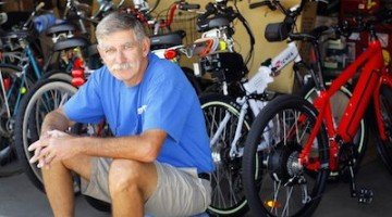 Introduction to Electric Bikes – Free Event in San Diego