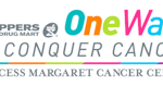 12 cancer specialists to be honoured in Toronto tomorrow for involvement in the Shoppers Drug Mart OneWalk to Conquer Cancer