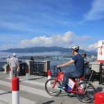 Stanley Park Seawall Bike Trail, Vancouver - Guide plus Video