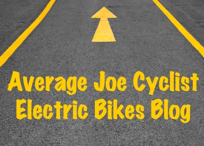 Electric Bikes Blog logo