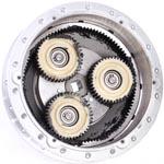 ebike engine