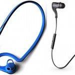 Plantronics Backbeat FIT Headphones vs Backbeat Go 2