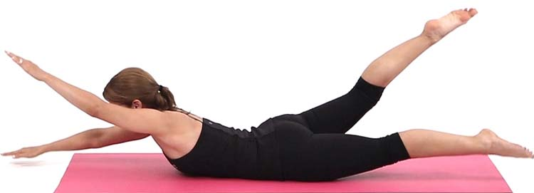 Stop Doing Crunches 10 Minute Core Workout For Cyclists