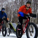 Safe Winter Cycling - How to Cycle Safely in the Winter