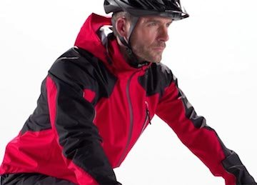 Gore jacket