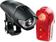 Complete Guide to Bike Lights