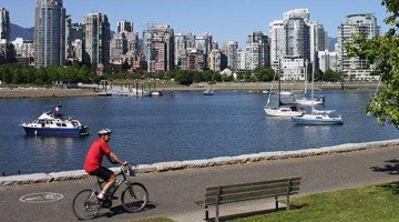 Bike Rentals Vancouver – Where to Rent Bikes in Vancouver