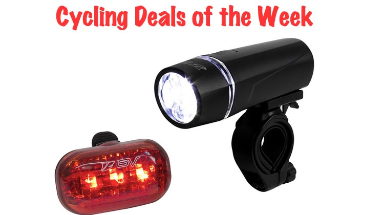 Cycling Deals of the Week