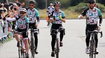 An Interview with Michelle Sirio, Cancer Survivor, about her 10th Ride to Conquer Cancer