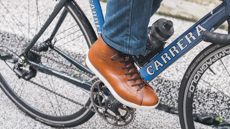 Quoc Pham cycling shoes - cycling
