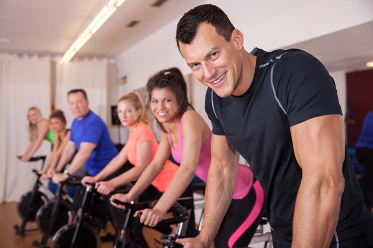 Study Shows that Interval Training on a Bike is the Best