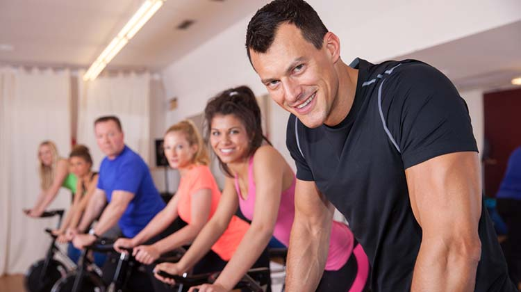 Get fit in just 30 minutes a week – really!