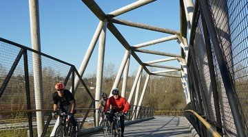 Vancouver Cycling #3 – Central Valley Greenway (CVG) in Metro Vancouver – Guide plus Video