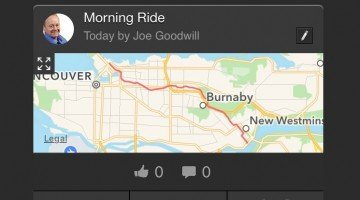 Why and How Cyclists Should Use Strava