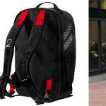 Two Wheel Gear Pannier Backpack Convertible Review