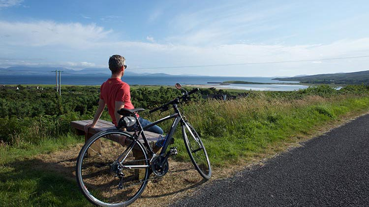 Summer Cycling: Why Ireland is the Ideal Destination