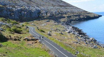 The Top Cycling Trails in Ireland