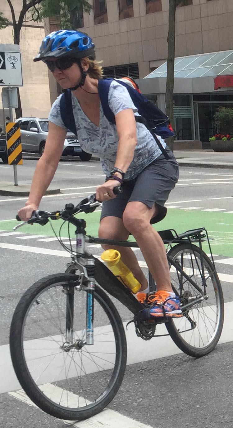 9 Tips for Women Bike Commuters • Average Joe Cyclist