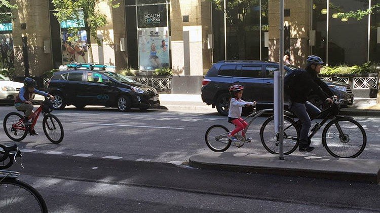 Cars are Important – Little Kids, Not so Much