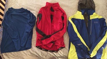 How to Dress for Winter Cycling – Recommended Winter Cycling Clothes