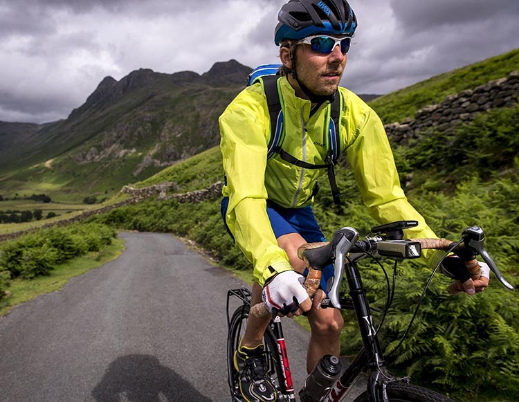 There's a brave new world of bike lights out there. The Garmin smart lights are way out in front of the pack