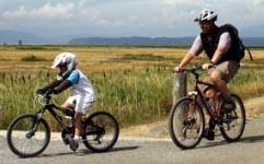 Average Joe Cyclist's Beginner's Bike Training Plan