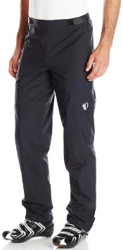 The Pearl Izumi cycling pants are completely waterproof and breathable 75baa8886