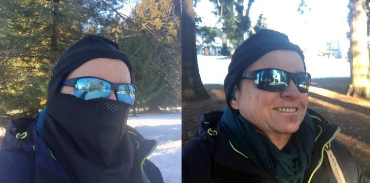 Weatherneck System Balaclava Review