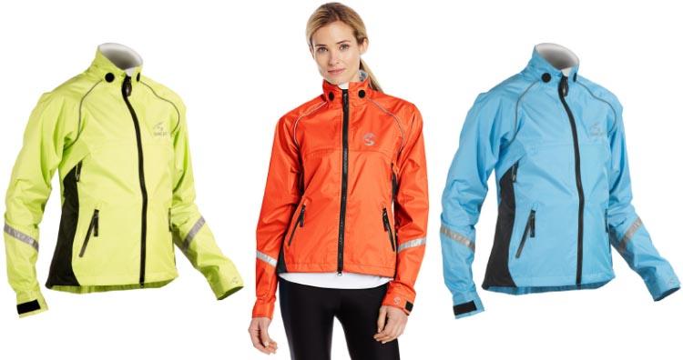 67a3b9395 4  Showers Pass Club Pro Waterproof Women s Cycling Jacket