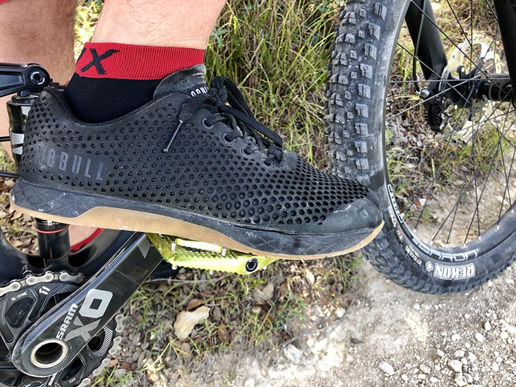 NOBULL Trainers Review – The Best Mountain Biking Shoe You Are Not Using  b90fea509