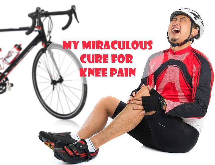 Our Most Popular Cycling Training Plans. Check out my cure for cycling knee pain!