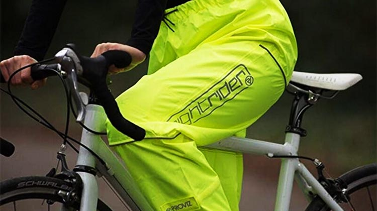Quick Links to Our Most Popular Posts on Waterproof Cycling Gear. Great waterproof cycling pants are absolutely crucial for comfortable fall and winter cycling