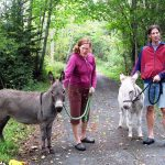 Galloping Goose Trail, Vancouver Island