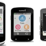 Garmin Edge 1030 vs 820 vs 520 GPS Bike Computers