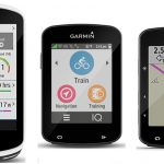 Garmin Edge 1030 vs 820 vs 520 Plus GPS Bike Computers