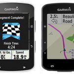 Garmin Edge 520 vs 520 Plus GPS Bike Computers