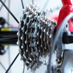 Keep your bike chain beautifully clean and lubed, and it will thank you with thousands of miles of smooth rides - without any dropped chains!
